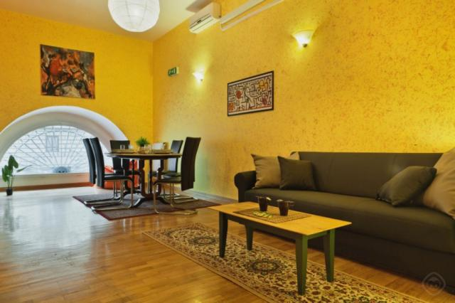 Roman Holidays Apartment Rome